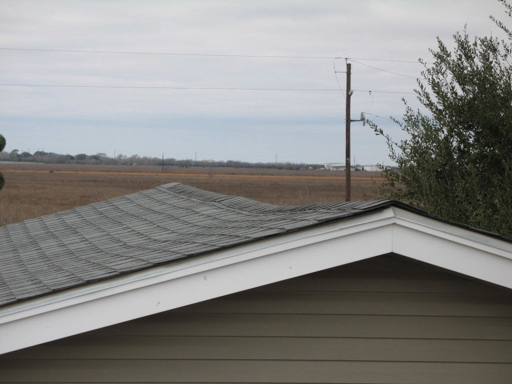 Is Your Roof Sagging? - Here are Some Possible Causes