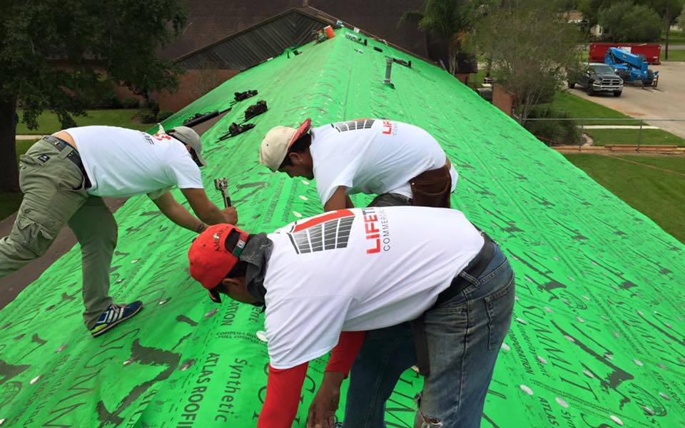 Integrity in Roofing Services