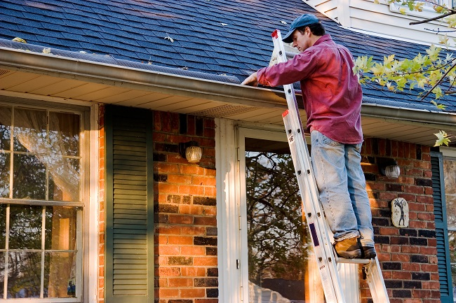 Regular Roofing DIY Maintenance And Inspections