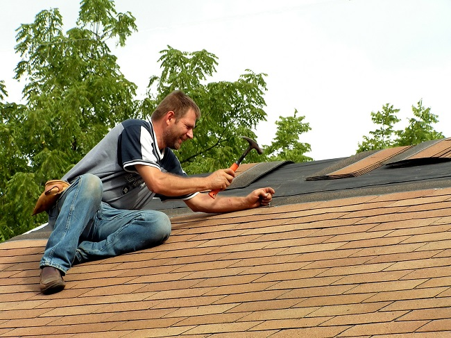 Discover How New Roofing Pays for Itself