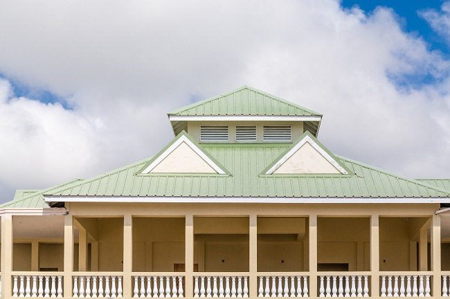 Metal Roofing Color Guide: Choosing the Right Colors