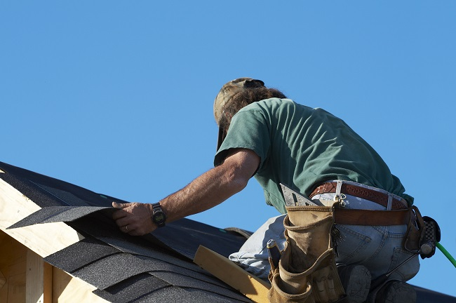 Installing the Correct Roofing Shingles