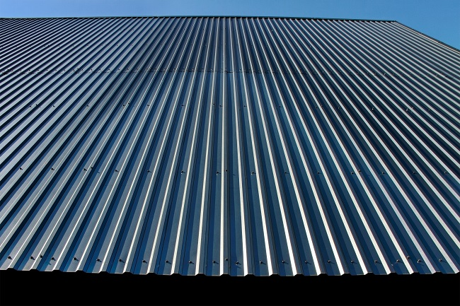 The Advantages of Steel Roofing