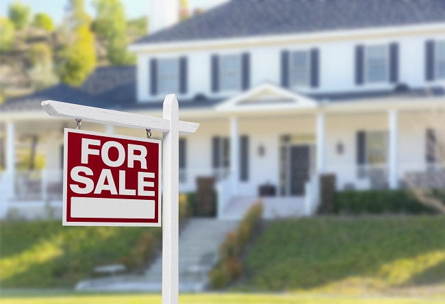 Real Estate Market Forecast Increases Homeowners' Residential Roofing Needs