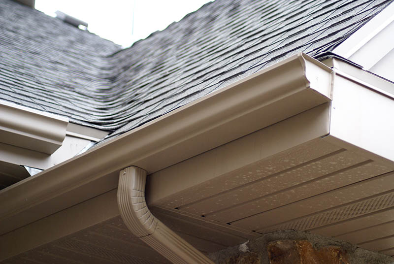 3 Telltale Signs That It's Time to Have Your Gutters Replaced