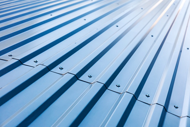 3 Advantages of Steel Roofing