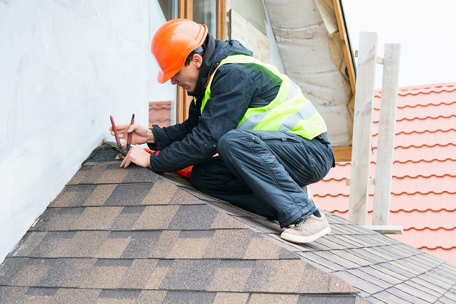 Recognizing When You Need Professional Roofers