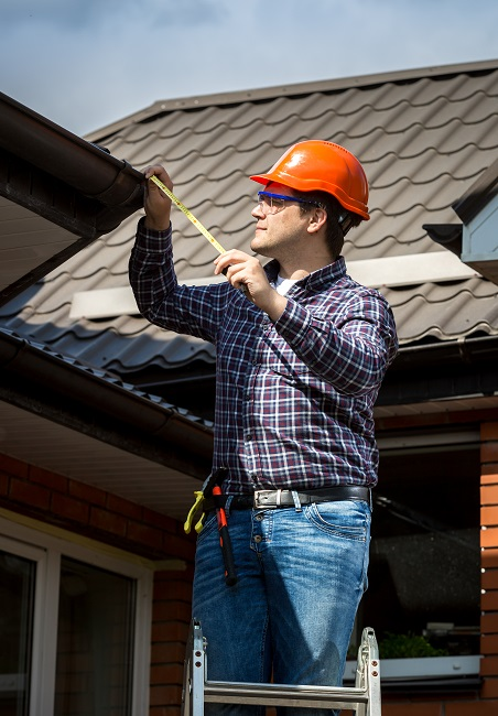 Have You Done Your Semi-Annual Roof Inspection Yet?
