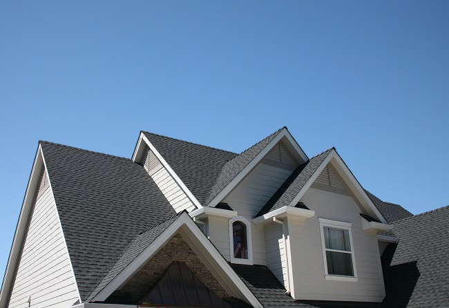 Asphalt Shingle Roof Replacement For Your Home